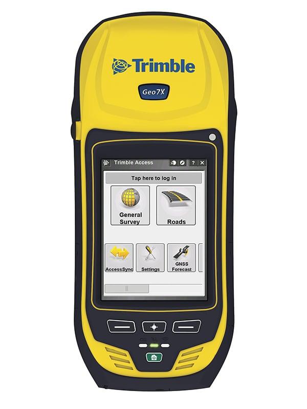 trimble-geo7x