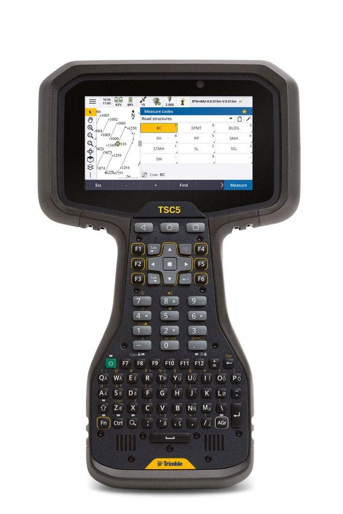 Trimble TSC5