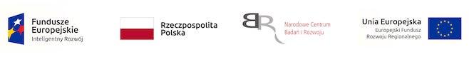 Logotypy projektowe - NCBiR